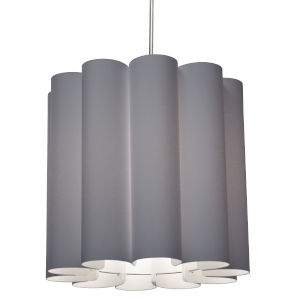 Sandra Gray 19-Inch One-Light Pendant