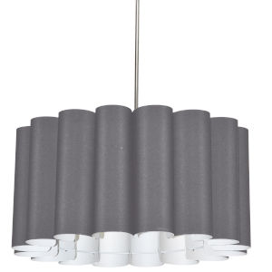 Sandra Gray 24-Inch Four-Light Pendant
