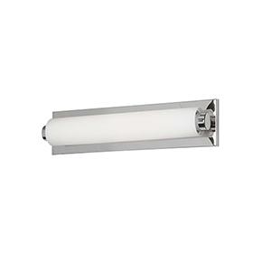 Polished Chrome 20-Inch LED Vanity