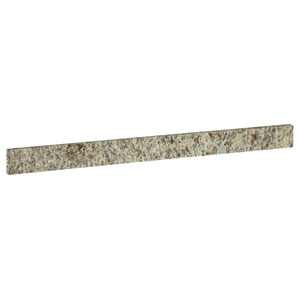Concord Venetian Gold 25-Inch Granite Replacement Back Splash