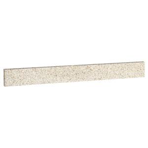 Ventura Golden Sand 61-Inch Granite Replacement Back Splash