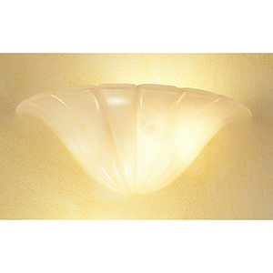 Navarra Cream One-Light Wall Sconce
