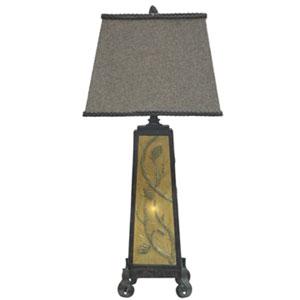Autumn's Light Table Lamp