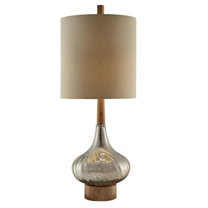Flash Back Table Lamp