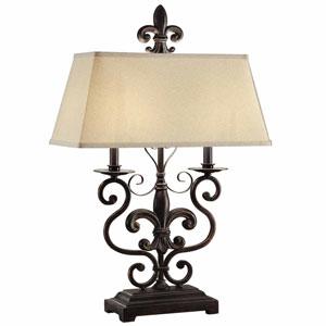 Le Fleur De Table Lamp