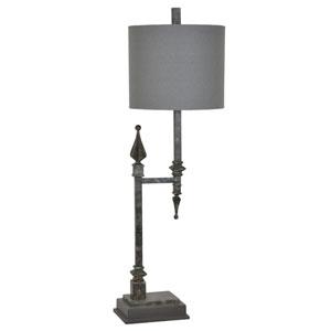 Gate Table Lamp