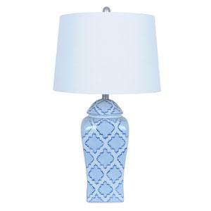 Gringe Jar Table Lamp