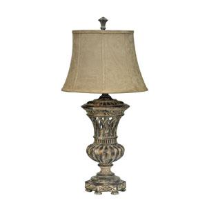Castilian Table Lamp