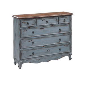 Shoreview Four-Drawer Cabinet