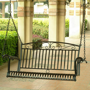 Iron Tropico Swing