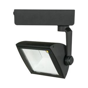 H-Type Black LED 30W 4000K LED Track Head