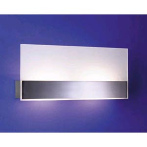 Flat Large Wall Sconce