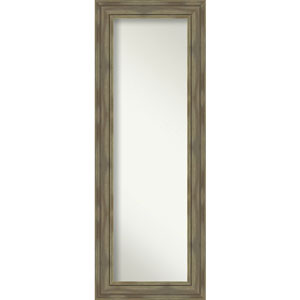 Alexandria Graywash 20-Inch Full Length Mirror