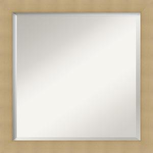 Corvino Natural 23-Inch Bathroom Wall Mirror
