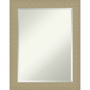 Mosaic Gold 22W X 28H-Inch Bathroom Vanity Wall Mirror