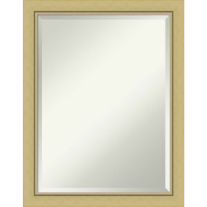 Landon Gold 21W X 27H-Inch Bathroom Vanity Wall Mirror