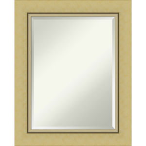 Landon Gold 24W X 30H-Inch Bathroom Vanity Wall Mirror