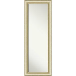 Gold 19W X 53H-Inch Full Length Mirror