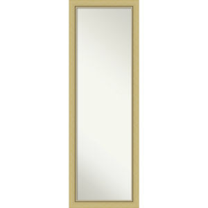 Landon Gold 17W X 51H-Inch Full Length Mirror