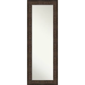 Ridge Bronze 20W X 54H-Inch Full Length Mirror