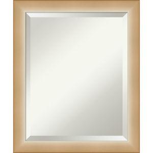 Eva Gold 19W X 23H-Inch Bathroom Vanity Wall Mirror