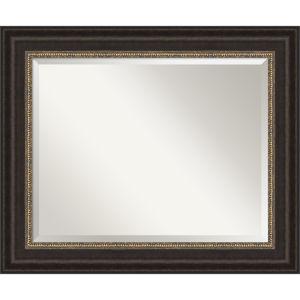Paragon Bronze 35W X 29H-Inch Bathroom Vanity Wall Mirror