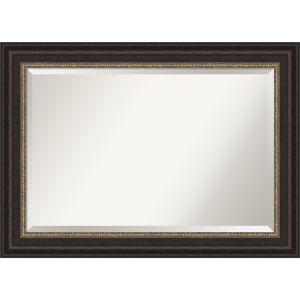 Paragon Bronze 43W X 31H-Inch Bathroom Vanity Wall Mirror