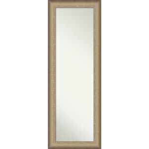 Elegant Bronze 19W X 53H-Inch Full Length Mirror