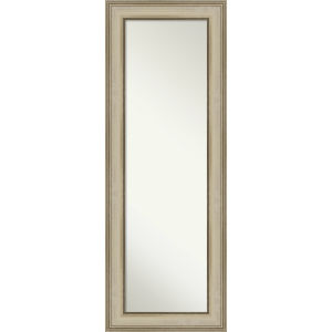 Colonial Gold 20W X 54H-Inch Full Length Mirror