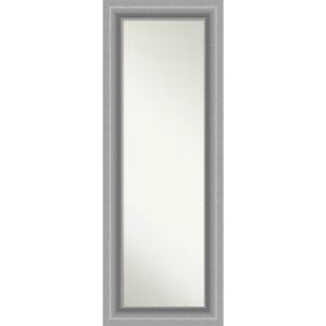 Peak Silver 20W X 54H-Inch Full Length Mirror