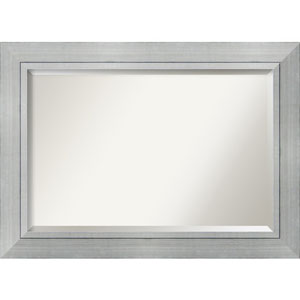 Romano Burnished Silver Extra Large Mirror