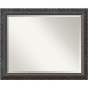 Paragon Pewter Large Wall Mirror