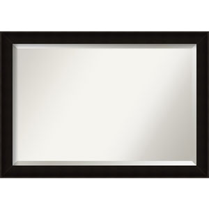 Manteaux Black Extra Large Wall Mirror