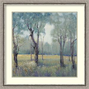 Morning Mist by Tim OToole: 33 x 33-Inch Framed Art