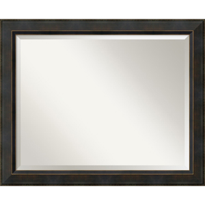 Signore 32 x 26-Inch Large Wall Mirror