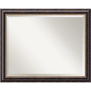 Tuscan Rustic Large Mirror