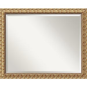 Florentine Gold Large Mirror