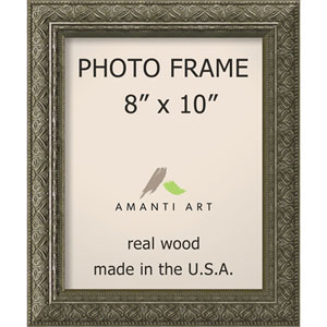 Barcelona Champagne: 10 x 12-Inch Picture Frame