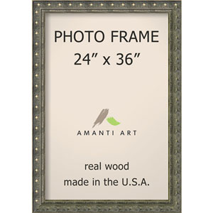 Barcelona Champagne: 28 x 40-Inch Picture Frame