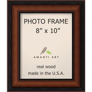 Bella Noce Walnut: 11 x 13-Inch Picture Frame