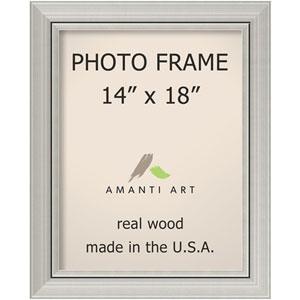 Romano Silver: 18 x 22-Inch Picture Frame