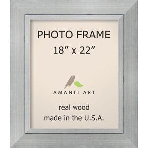 Romano Silver: 25 x 29-Inch Picture Frame