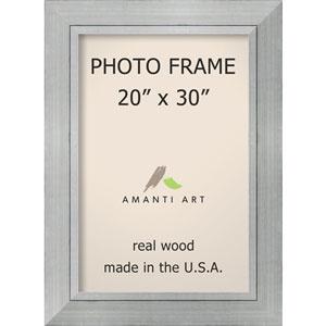 Romano Silver: 27 x 37-Inch Picture Frame