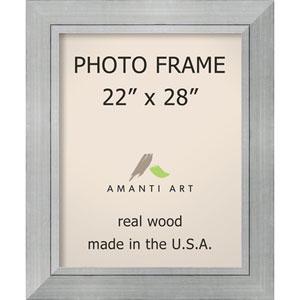 Romano Silver: 29 x 35-Inch Picture Frame