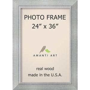 Romano Silver: 31 x 43-Inch Picture Frame