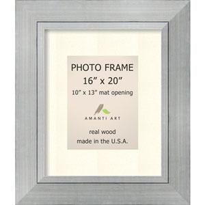Romano Silver: 23 x 27-Inch Picture Frame
