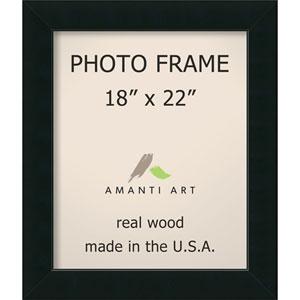 Corvino Black: 23 x 27-Inch Picture Frame