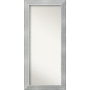 Romano 31 x 67-Inch Floor Wall Mirror