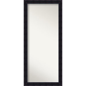 Annatto 29 x 65-Inch Floor Wall Mirror