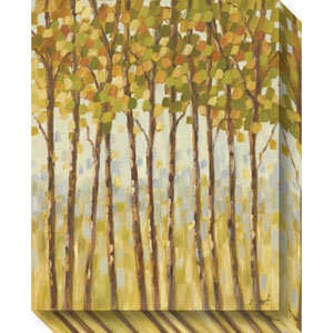 Tall Trees by Libby Smart: 16 x 20-Inch Canvas Art